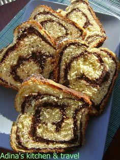 Romanian Food, Romanian Recipes, Gordon Ramsay, Sweet Bread, French Toast, Good Food, Food And Drink, Diet, Breakfast