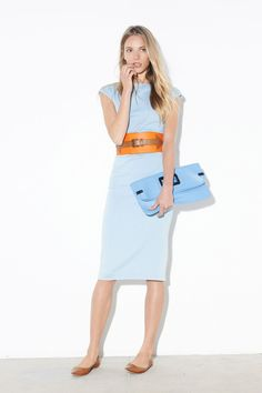 Tomas Maier | Spring 2015 Ready-to-Wear Collection | Style.com