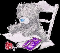 Teddy Bear Pictures, Bear Pics, Teady Bear, Gifs, Bear Graphic, Best Honey, Blue Nose Friends, Love Bear, Tatty Teddy