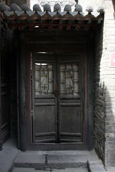 Wang's courtyard, China by sensaos, via Flickr  | In #China? Try www.importedFun.com for award winning #kid's #science |