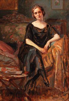 Nicolae Vermont- artistul lunii Februarie 2019 :: Nicollhellen Global Art, Art Market, Vermont, Past, Artist, Painting, Past Tense, Artists, Painting Art