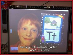 Fun Activity For Learning Letters/Sounds (Phonics, alphabet, letter recognition)