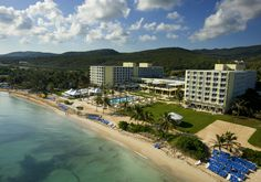 Our R&R 2013 is @ the Hilton Rose Hall Resort - Montego Bay, Jamaica