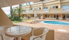 Terraza de habitación familiar - Hotel RH Casablanca Peñísicola