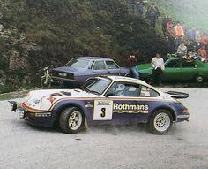 191 Besten Cars Porsche Safari Bilder Auf Pinterest Cars