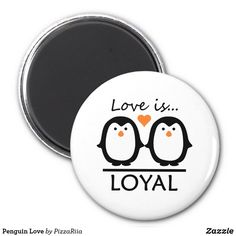 valentinesday couple Love is Loyal Penguin Love Fridge Magnet Penguin Love, Mother's Day Diy, Crochet Patterns For Beginners, Easter Crafts For Kids, Craft Stick Crafts, Valentine Day Gifts, Penguins, I Am Awesome, Magnets