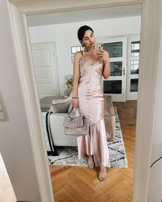 Shop Your Screenshots™ with LIKEtoKNOW.it, a shopping discovery app that allows you to instantly shop your favorite influencer pics across social media and the mobile web. Dream Dress, Ps, Beautiful People, Blush, Europe, Dreams, Silk, Couples, My Style