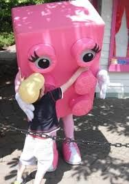 Image result for pink things
