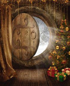 Hobbit Christmas
