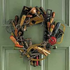 This is what we need on our front door..