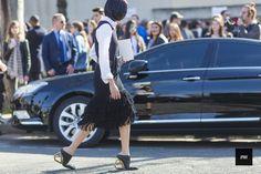 J'ai Perdu Ma Veste / Yoyo Cao – Paris.  // #Fashion, #FashionBlog, #FashionBlogger, #Ootd, #OutfitOfTheDay, #StreetStyle, #Style