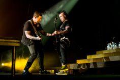Avenged Sevenfold,  Soundwave Sydney 25/02/14