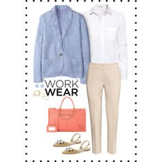Work Staple: The Blazer----ok so this is a good look for work.