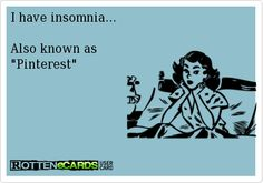 See The Best Facebook Fan Page For Pinterest Humor Ecard Https