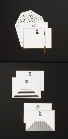 Pen to Paper | Sugar Paper Los Angeles