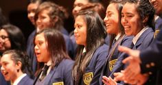 Wellington East Girls' College was established in 1925 and has a long history of academic excellence. Wellington School, College Girls, Choir, Schools, Singing, Education, Greek Chorus, Choirs, School