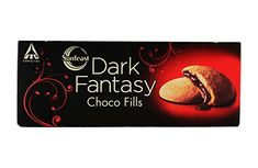 Sunfeast Dark Fantasy Choco Fills 75g||  Sunfeast Dark Fantasy Choco Fills 75g INR 30.00 View Details  2 of 2 people found the following review helpful   Good buscuit ð   By  Aftab khan (Malad east) - See all my reviews  Verified Purchase(What is this?)  This review is from: Sunfeast Dark Fantasy Choco Fills 75g (Grocery)  One of my favourite buscuit of all time love to have itð   My favourite biscuits ðð   By  Unknown - See all my reviews  Verified Purchase(What is this?)  This review is…