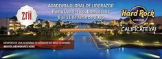 Próxima academia global de liderazgo