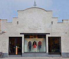 Soho Gallery, Wolvertemsesteenweg 126, Grimbergen, Bélgica