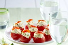 Muna-tomaattitapakset, resepti – Ruoka.fi