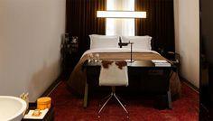 Sir Albert Hotel, Amsterdam, Netherlands