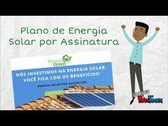 Empresa oferece assinatura de energia solar por R$20 mensais   Consumo Social