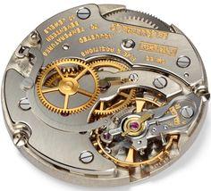 Antique JLC Calibre 478BWSbr ... chronometre calibre for the Master Geophysic