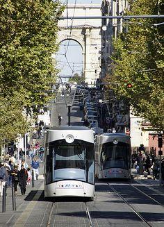 Tramway de Marseille