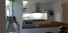 Keukenontwerp Alblasserdam | onafhankelijk keukenadvies | Huis & Interieur