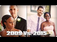 6 YEAR WEDDING ANNIVERSARY!!! - YouTube