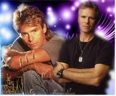 Richard Dean Anderson- MacGyver & Colonel Jack O'Neil (from Stargate SG1)