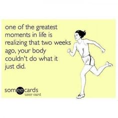 So true! Get on track to meet your New Year's Resolutions. NOW Workout 2016 (out tomorrow 12/18) can help!