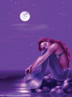 Ariel :) - ariel Fan Art
