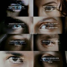 The Vampire Diaries♡