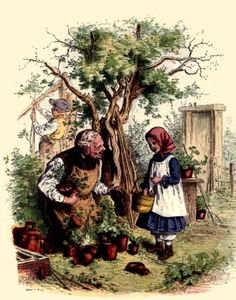 Free Vintage Images: Vintage Children Images from the 1870s