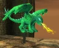 Image result for how to make a dragon pinata