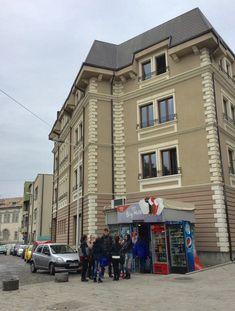 Romania, Street View