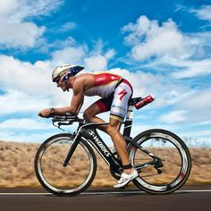 If you ride Specialized, they will fly your Specialized bike to Kona for free.