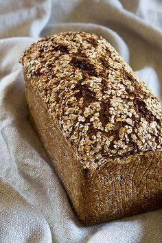 Roggenvollkornbrot nach Günther Weber – Plötzblog – Rezepte rund ums Backen von Brot, Brötchen, Kuchen & Co.