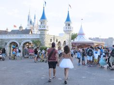 With Magic (kingdom)