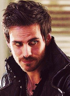 Yeah I won't lie. Hook is one of the reasons I still watch Once Upon A Time