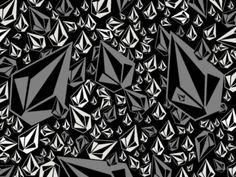 Volcom pattern Logo Wallpaper Hd, Stone Wallpaper, Wallpapers, Fox Logo, Metal Mulisha, Picture Logo, Thrasher, Apparel Design, Cool Designs
