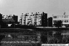 Piet Heinstraat Maarssen (jaartal: 1960 tot 1970) - Foto's SERC