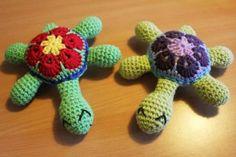 Blomsterpadder