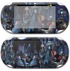 Skin sticker PS Vita - Type 25