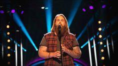 Christoffer Kläfford sjunger Wicked game i Idols kvalvecka - Idol Sverig...