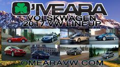 We visit O'Meara Volkswagen in Thornton, CO for a look at the 2017 Lineup of VW cars and SUV's. We learn all about the Beetle, Jetta, Golf, Passat, CC, Touareg, Tiguan and some of the upcoming cars that Volkswagen has in store, plus we check out the Service area which is one of the largest in the State dedicated and certified for VW owners. Upcoming Cars, Denver City, Volkswagen Models, Racing Events, Best Savings, Certified Pre Owned, Vw Cars, Automobile Industry
