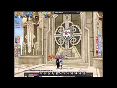 Let's Play Mabinogi - Legend of Dragon EP 007 Lets Play, Exploring, The Past, Places To Visit, Dragon, Let It Be, History, Painting, Historia