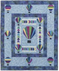 Martingale - Easy Paper-Pieced Baby Quilts eBook
