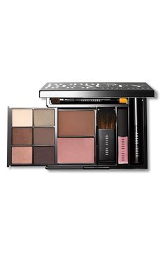 Bobbi Brown 'Bobbi's Beauty Book' Eye, Cheek & Lip Palette (Nordstrom Exclusive) ($165 Value) available at #Nordstrom